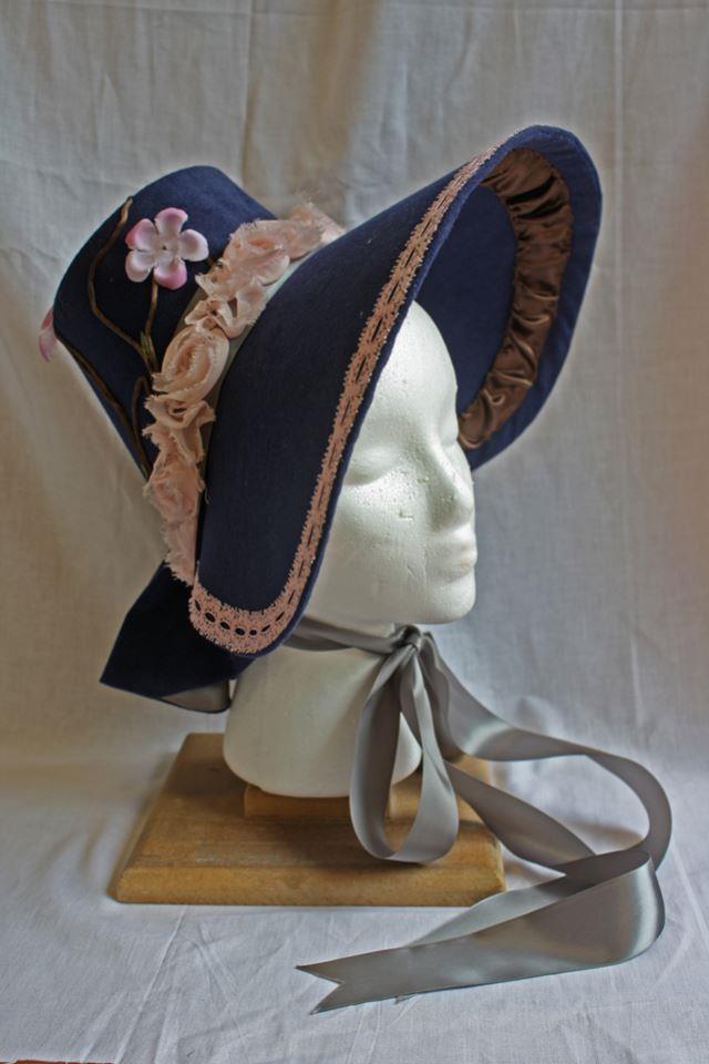 1830's Bonnet